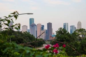 Houston Allen Parkway